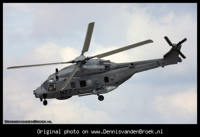 NH-90 helikopter