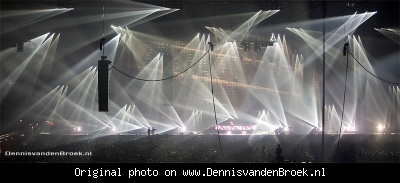 Tiësto - Elements of life - Gelredome - Arnhem - 2007