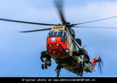 Sea King RS04